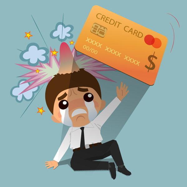 3 แรงฮึด ปลดหนี้บัตรเครดิต