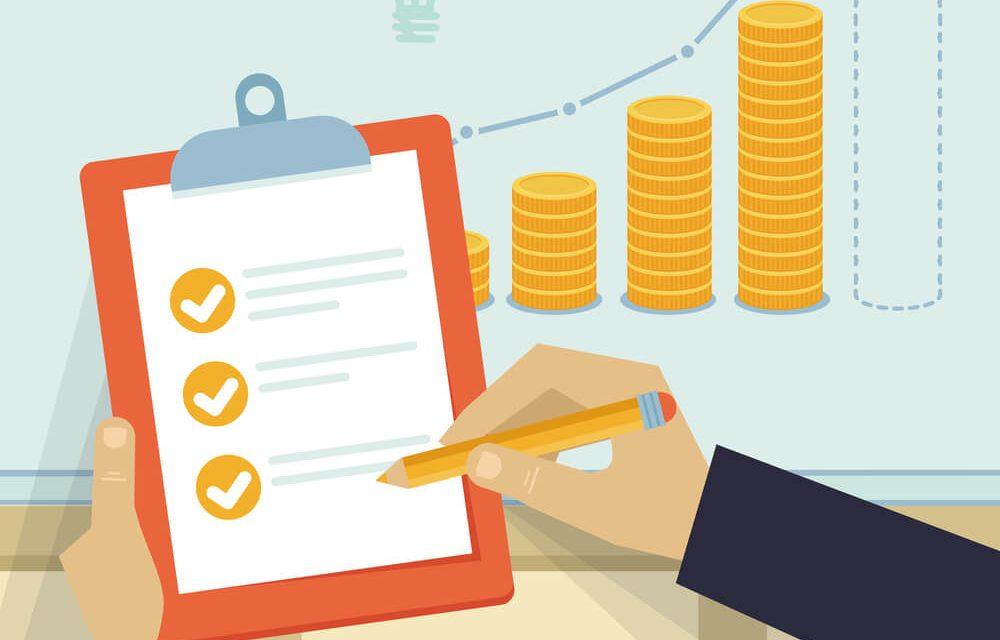 7 วิธีวางแผนการเงินให้รอดแม้เศรษฐกิจขาลง