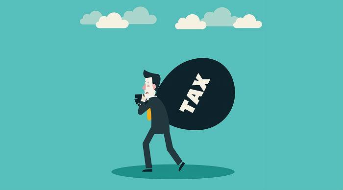 การวางแผนภาษีเงินได้บุคคลธรรมดา